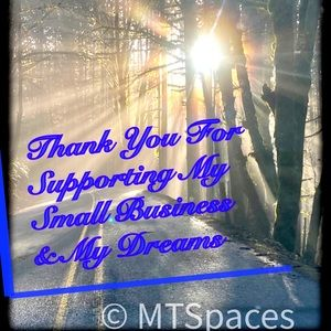 Thank you for stopping by my closet boutique